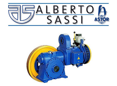 Alberto Sassi Makina Motor