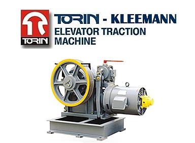 Torin - Kleemann Makina Motor