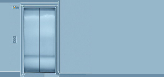 Tam Otomatik Kat ve Kabin Kapısı