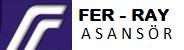 FER-RAY ASANSÖR | Makina Motor, Ray, Otomatik Kapı, Flexible Kablo