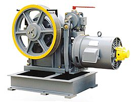 torin-kleemann makina motor